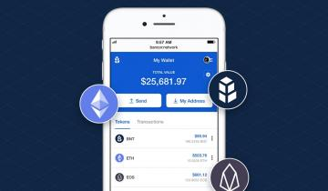 Bancor to Enable EOS and Ethereum Cross-Chain Instant Swaps with New Wallet