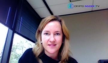 Interview: Elizabeth Powell, Managing Director at Steemit