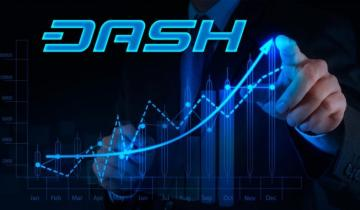 Dash Scores 10% higher Following Debit Card Integration Backed by MasterCard and One Other