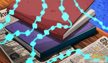How Blockchain Technology Could Revolutionize the World of Publishing
