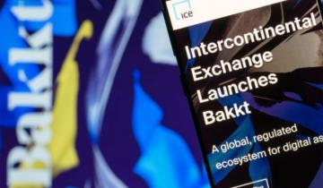 Intercontinental Exchange (ICE) Released a List of its Favorite Cryptocurrencies; Same Tokens To Be Included in Bakkt As Well?