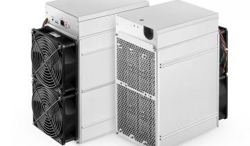 Bitmain Launches New Zcash Miner Touting 3 Times More Hashing Power