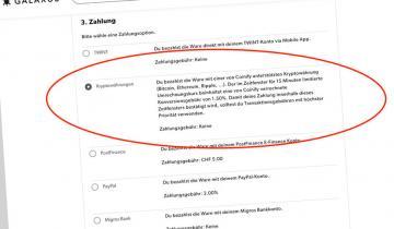Switzerlands Biggest Online Retailer Starts Accepting Bitcoin