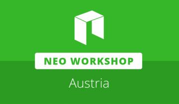 NEO Blockchain workshop to be held during ANON Blockchain Summit Austria, April 2nd
