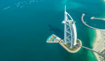 Dubais First Bitcoin ATM Lets You Buy With Cash, No ID