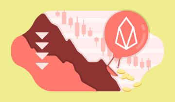 EOS Price Analysis: Platform Top-rated, But Will Prices Rally?