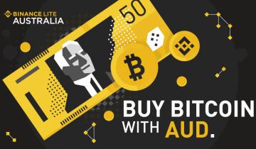 Binance Launches Bitcoin (BTC) Buying Gateway in Australia