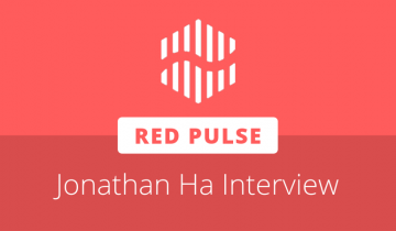 Interview: Jonathan Ha discusses the launch and growth of the Red Pulse information economy