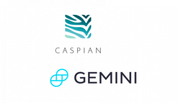 Caspian Integrates With Deribit to Offer Crypto Options and Futures Trading