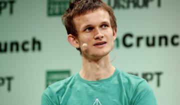 Booming Ethereum Price Good for Ecosystem: Founder Vitalik Buterin