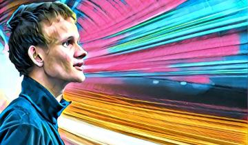 Vitalik On Ethereum: Right Now It Can Process 15 Transactions Per Second. Really, We Need 100,000