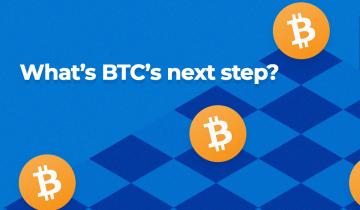 Bitcoin Price Prediction – What Is BTCs Next Step? Skyrocketing to $4,100 or Nosediving to $3,800?