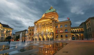 Switzerlands Parliament Approves Motion for Cryptocurrency Regulations