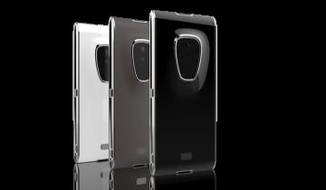 Sirin Labs, MyEtherWallet Team Up for Finney Phone Integration