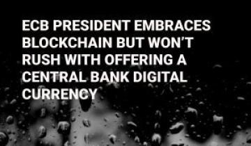 Bitcoin News - Bitcoin Hater Agustín Carstens Slams Central Bank Cryptocurrencies