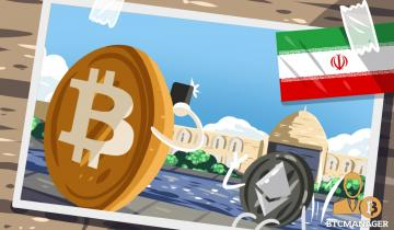 Irans Tourism Sector Recognizes Cryptos as Legal Tender