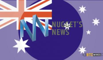 Australia Get its First End-To-End STO Platform Courtesy Konkrete and Nugget News