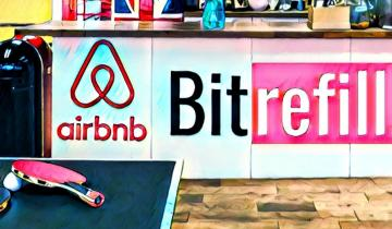 Customers Can Pay For Airbnb Bookings With Crypto Via Bitrefill Gift Cards