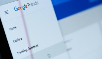 Bitcoin Is Ranking High on Google Trends Again