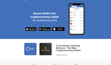 Binance's Official Non-Custodial Mobile Wallet Adds Support for Tezos (XTZ)