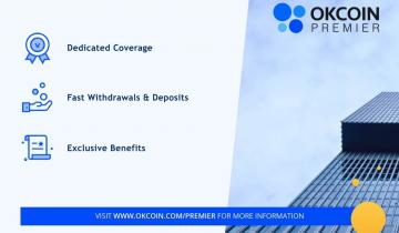 OKCoin Launches OKCoin Premier To Offer Exclusive Benefits and Premium Services