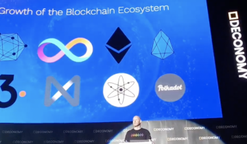 Joseph Lubin Tears Apart Dfinity, Polkadot, Cosmos, Fabric, EOS, Corda, Says Only Ethereum Viable as a Global Settlement Layer