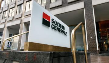 Societe Generale-Owned Bank Launches Blockchain ETN