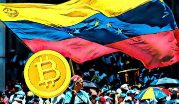 Bitcoin & Venezuela: Can Bitcoin Really Rescue The Country From Its Fatal Economy Crash?