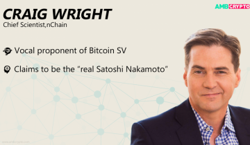 Craig Wright understands human psychology more than he does Bitcoin, says Ciphrexs Eric Lombrozo