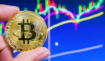 April Showers Bring a Crypto Rally