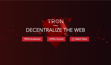 Report: TRON Was the Fastest Growing Dapp Ecosystem in Q1 2019