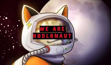 Craig S. Wright puts bounty on Hodlonauts head, bitcoiners become Hodlonaut