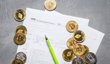 Overwhelming Majority of Bitcoin and Crypto Investors Refuse to Report Taxes