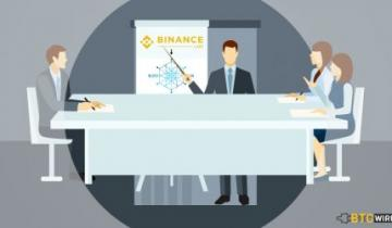 Binance Labs Grants $15000 Each To Three Open Source Blockchain Projects