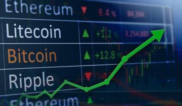 Crypto-market Update: Bitcoin [btc] Holds $5k Support, Bch, Ltc, And Bnb Lead The Altcoins In Green