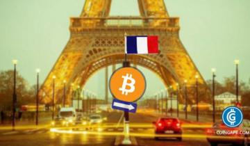 Insurance Companies in France Obtain Green Signal to Invest in Cryptocurrencies and Blockchain