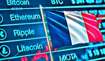 France: $2 Trillion Life Insurance Market Can Now Offer Crypto For Clients