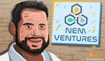 Dave Hodgson of NEM Ventures interview