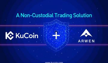 KuCoin Users Can Now Custody Their Own Crypto Assets