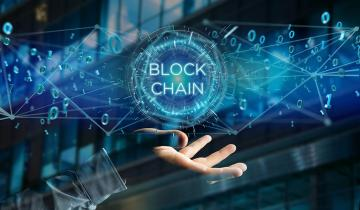 Maxs Corner: Blockchain and the Emerging Digital Reality