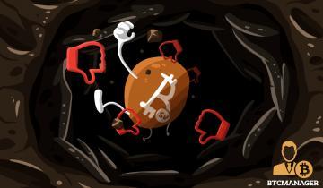 Bitcoin SV Drops $300 Million in Market Capitalization Amid Community Backlash