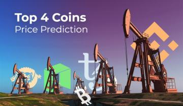 Top 4 Coins Price Prediction Growing Faster Against Bitcoin: Binance Coin (bnb), Bitcoin Sv (bsv), Tezos (xtz), Neo — Specific Reasons For Going Up Or Following The General Growth?