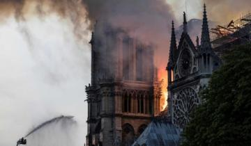 Notre Dame Fire is a Terrible Reason to Burn Your Bitcoin
