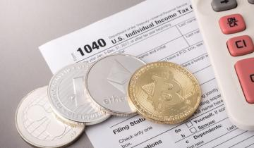 Congress Slams IRS Over Bitcoin Tax Law; Heres the Major Loophole for Crypto Investors
