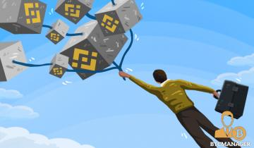 Binance Chain Goes Live; Exchange Gives Details on BNB Token Swap