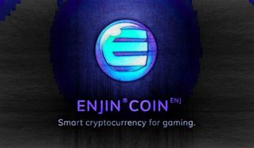 Enjin Coin [ENJ] Keeps Surging Over 10 Percent With Binance Adding New Trading Pair