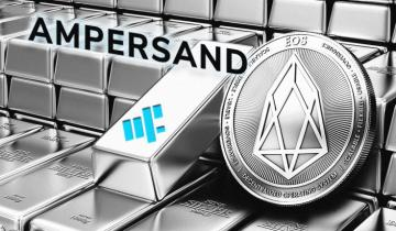 Ampersand Consortium Launched to Promote New EOS-Based Ecosystem for Silver