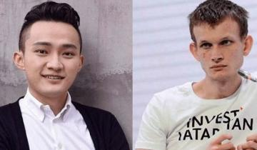 In Hindsight, Vitalik Buterin and Justin Sun Could Have been Pals At Ripple Labs