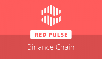 Red Pulse integrates with Binance Chain; Phoenix token to exist on both NEO and Binance blockchains