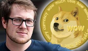 Dogecoin Creator Abandons All His Social Media